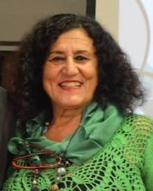 Laura Díaz Enríquez galardonada con el premio 'Clara Campoamor'