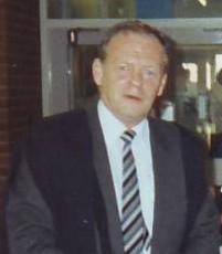 A Frederick Neville Mars